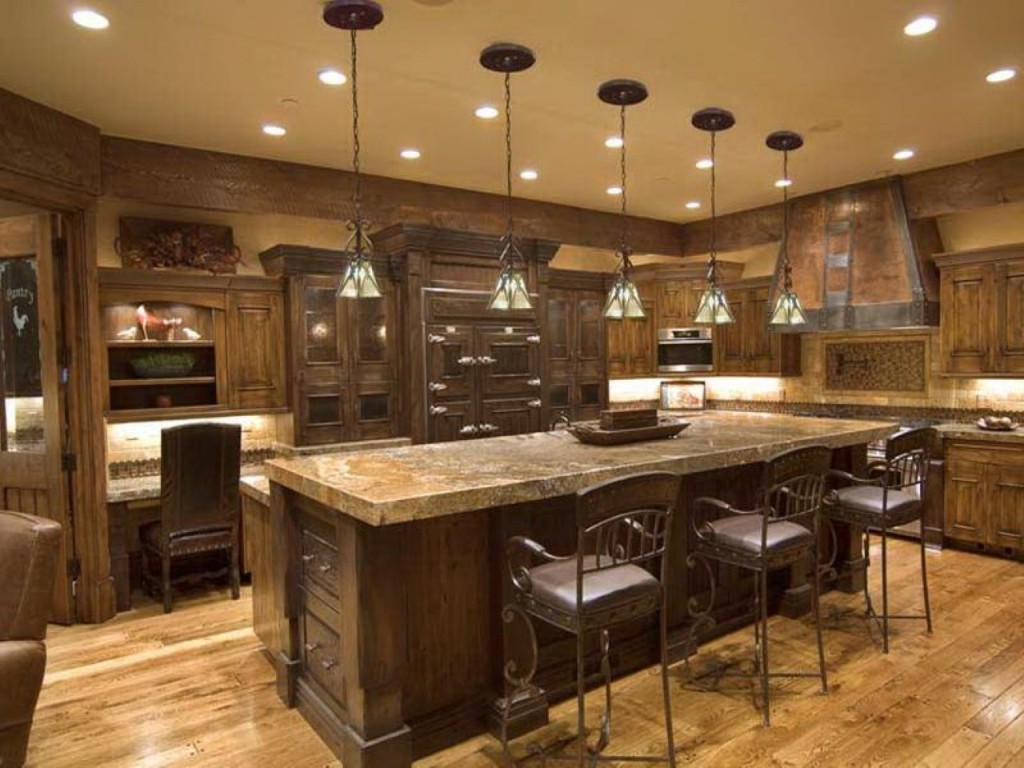 American Kitchen Ideas