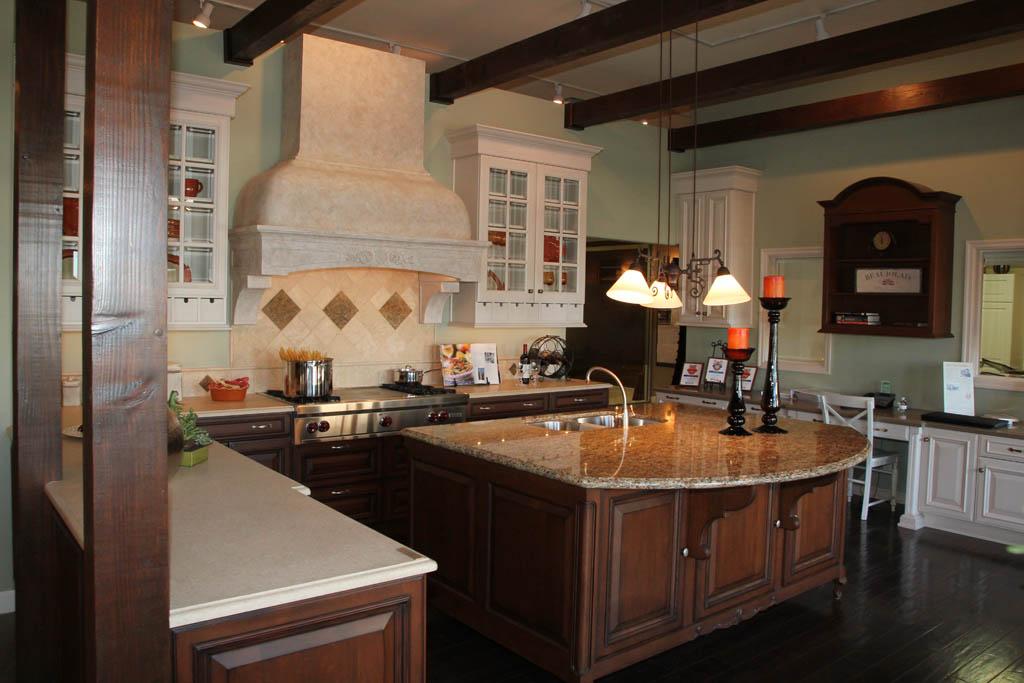 American kitchen ideas - American kitchen designs in egypt ...