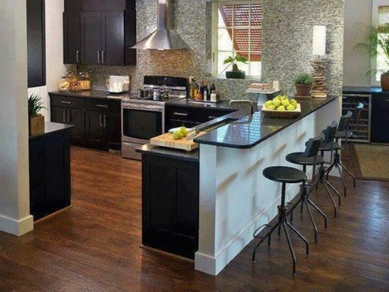 American Kitchen Ideas