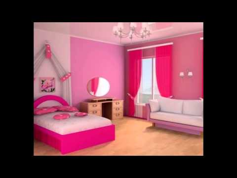 Baby girl room decor ideas obfuscata - Baby girl room decor pictures ...