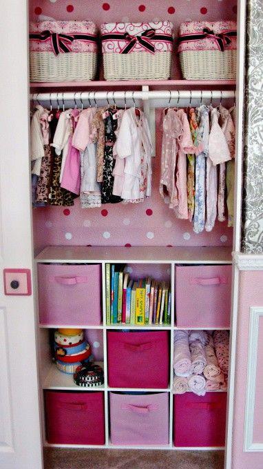 Baby Girl Room Decor Ideas