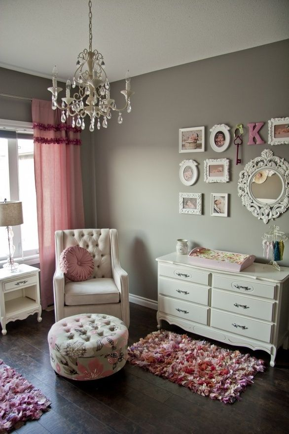 Great Ideas for Baby Room