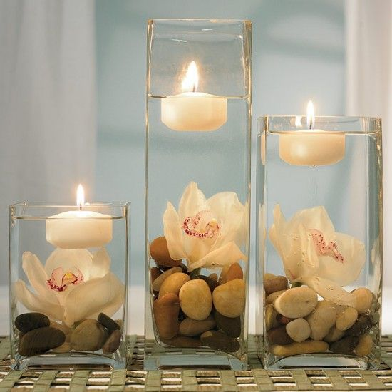 The Importance of Candle in Home Decoration