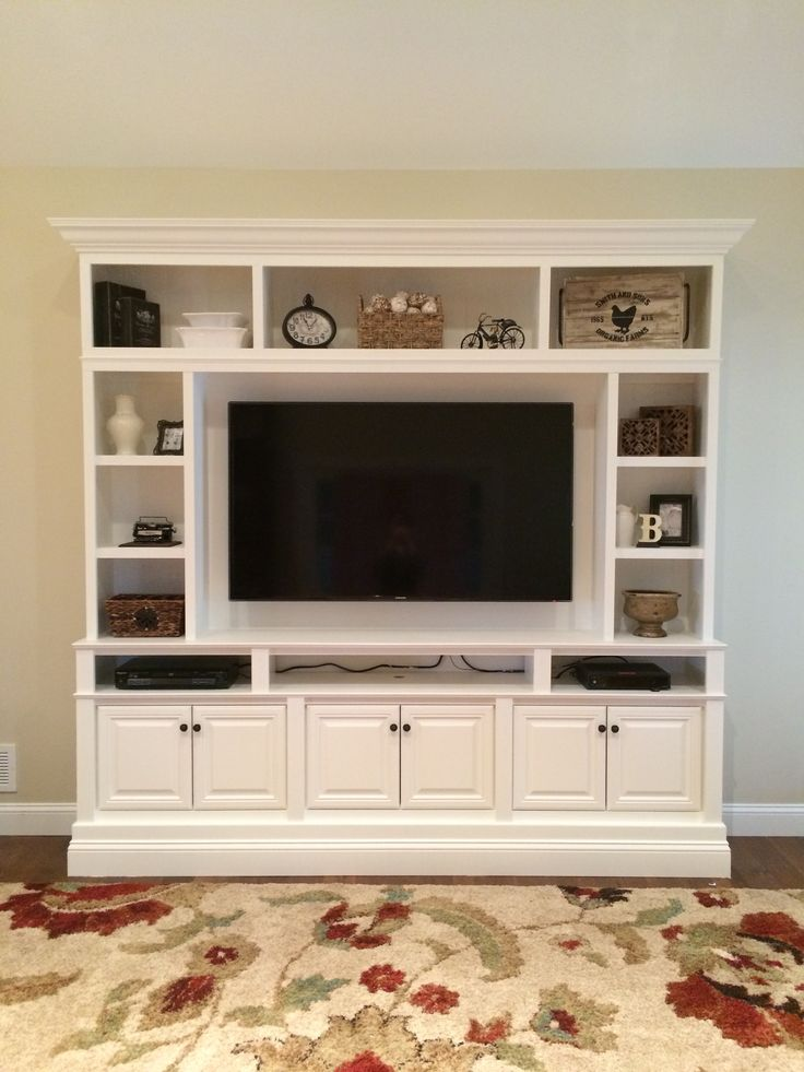 Hints For Modern And Stylish TV Wall Units Obfuscata Part 72