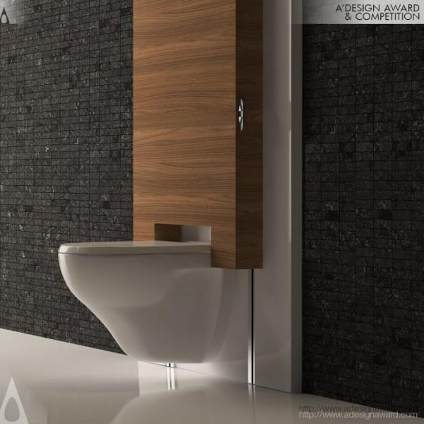 Water Closet Designs