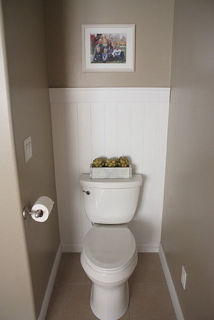 Toilet Room Designs: Water Closet Designs
