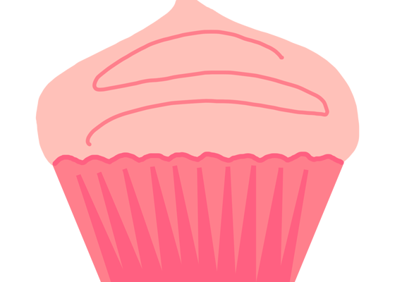 Cupcakes Clipart