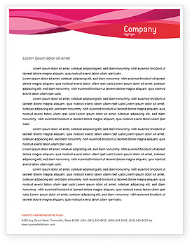 letterhead format in word