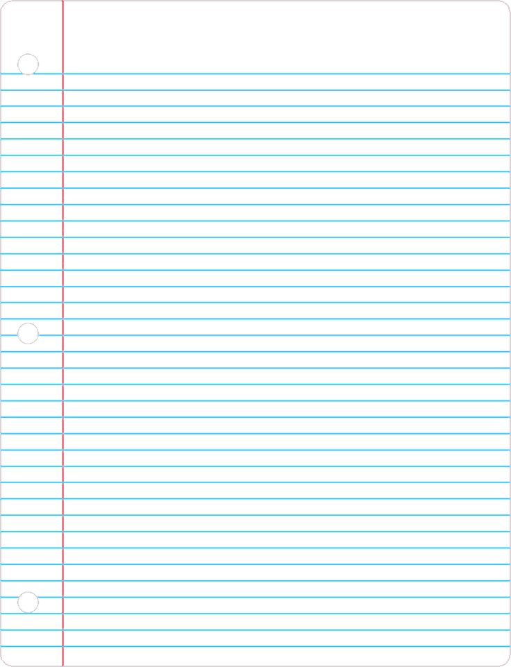 Printable lined paper and its various kinds Obfuscata – Lines Paper