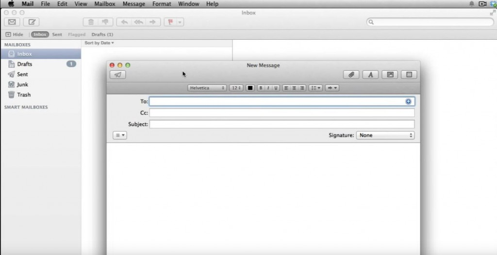 apple mail template-step-2