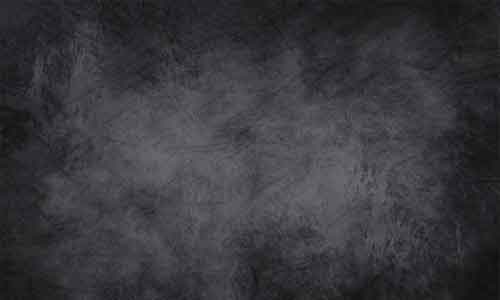 What are the features of a chalkboard background?