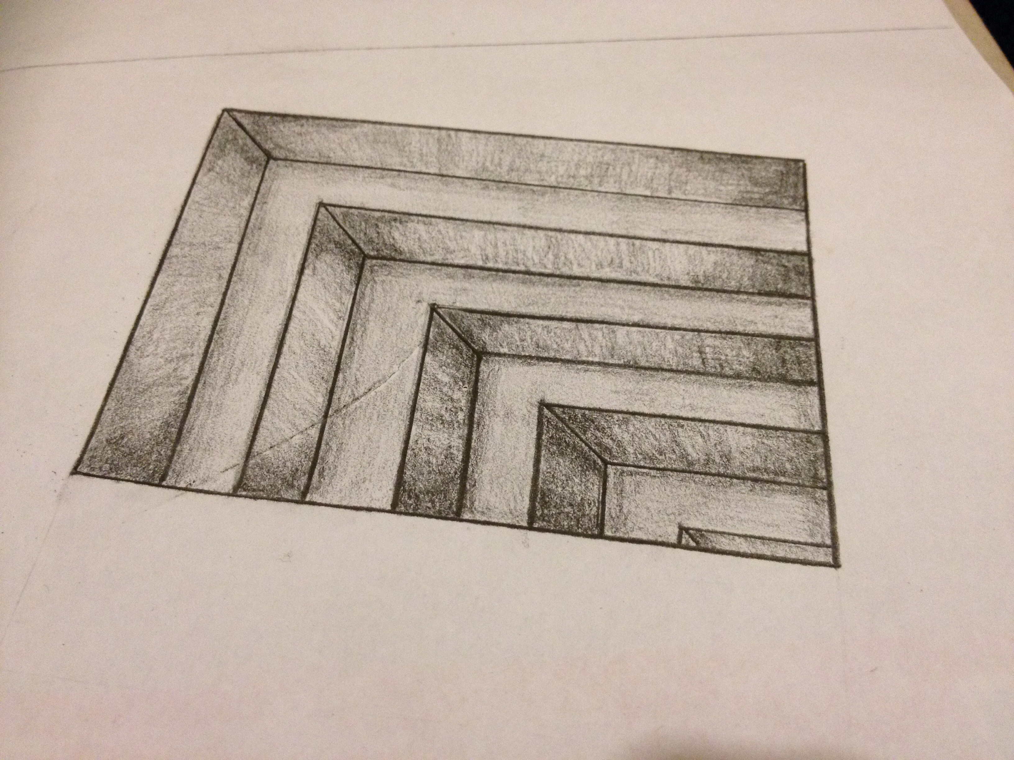 What are the essentials of making cool drawings?