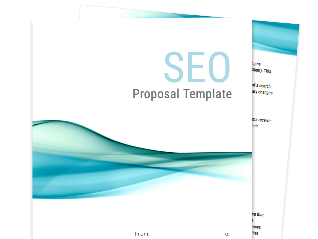 Tips on choosing the perfect proposal template Obfuscata – Free Sales Proposal Template