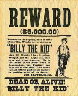 wanted pirate poster template - what s the simplest way of fashioning a wanted poster