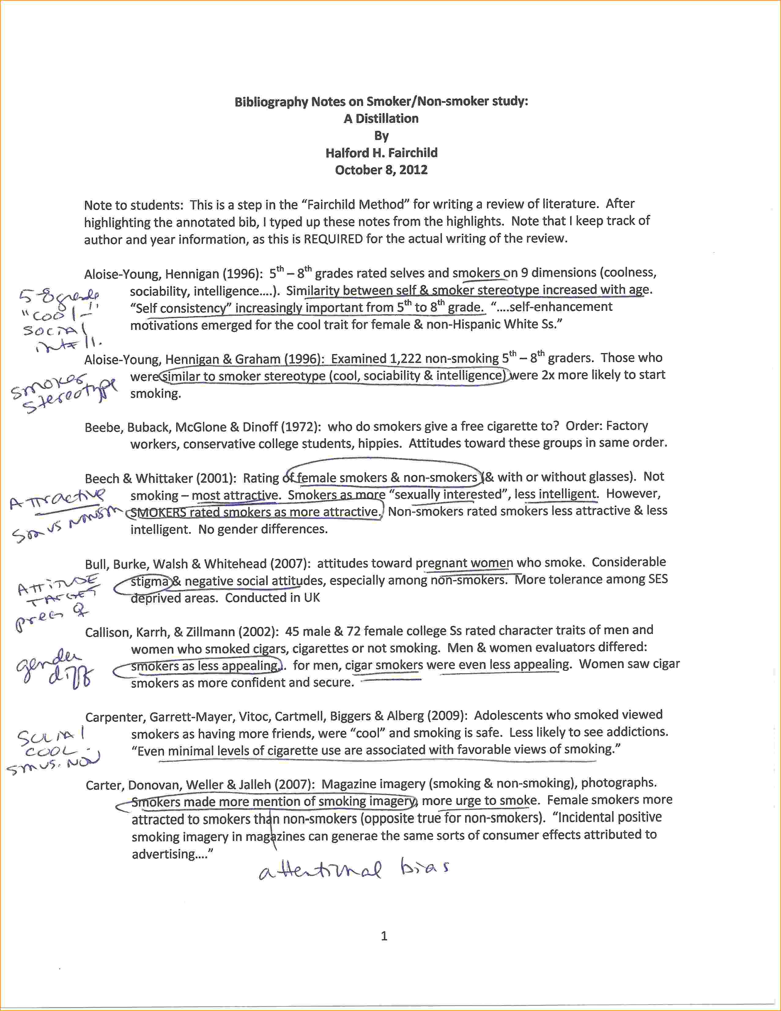 How to Write an Annotated Bibliography in APA: 7 Tips + Example