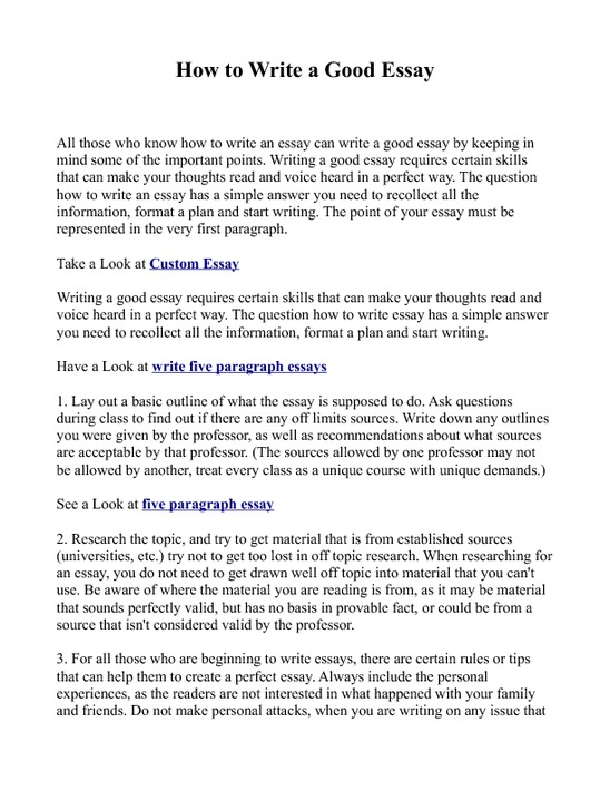 writing an introduction to your essay Once you know what your essay is about, then write the introduction and conclusion use 'signpost' words in your writing writing your essay referencing the essay.