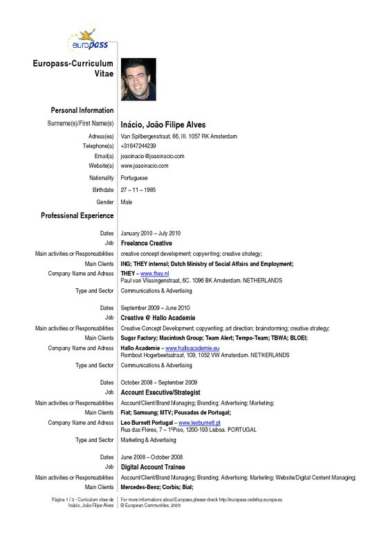 Resume Example Of Resume In English Pdf resume format in english pdf template be sample format