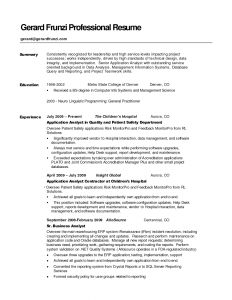sales career summary resume elprofedemusica example of a professional summary on a resume - A Professional Summary For A Resume