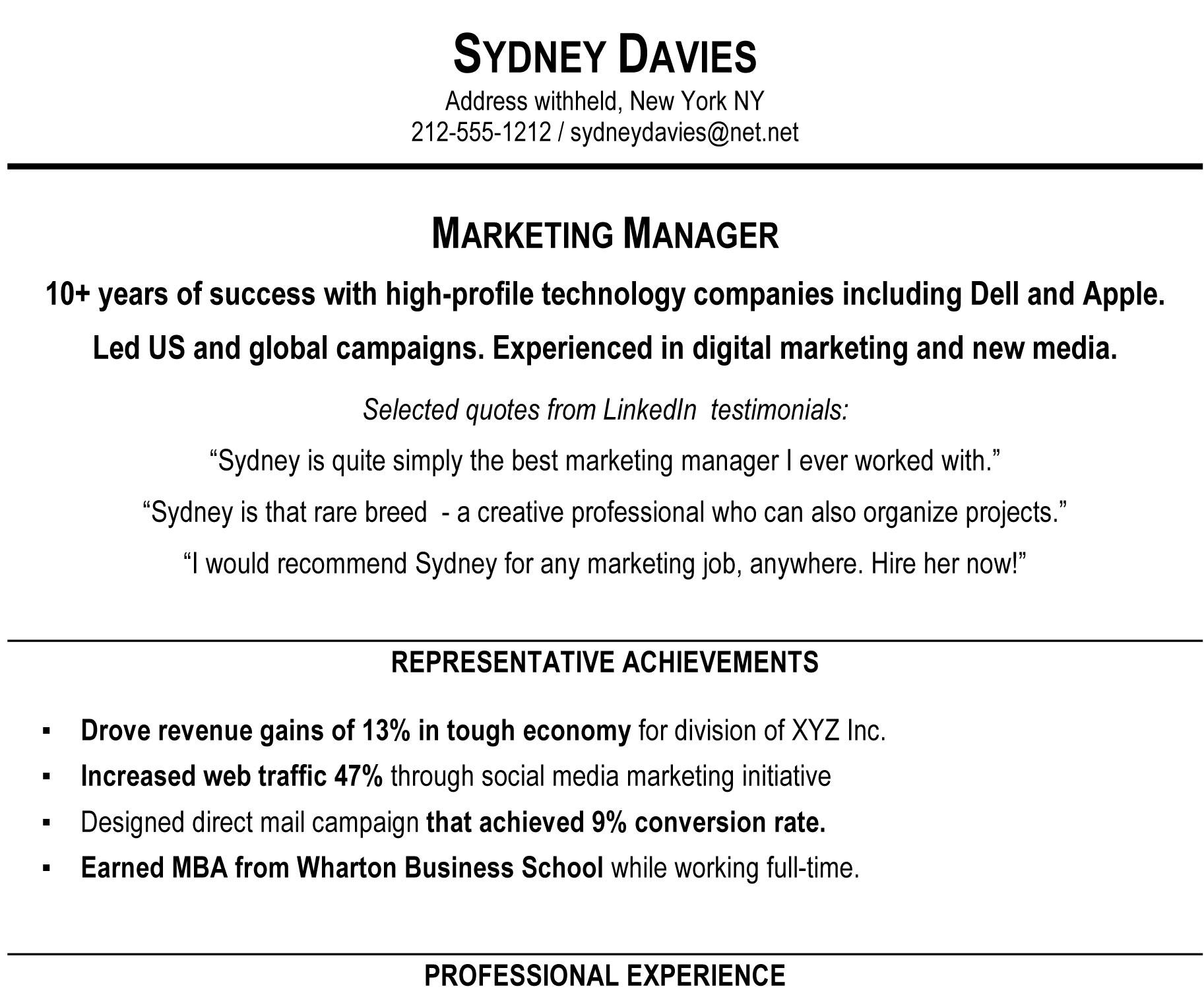 meet the hollowheads summary for resume