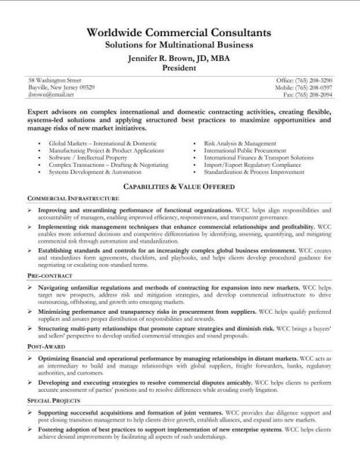 Resume Summary Statement - Gse.Bookbinder.Co