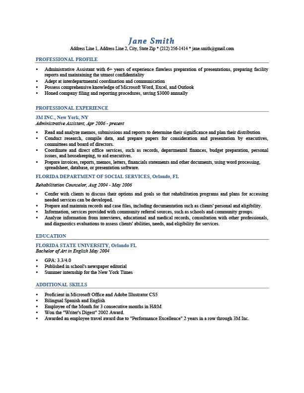 beautiful resume exles 28 images entry level resume