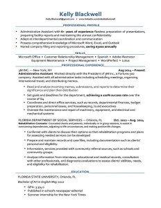 good resume templates