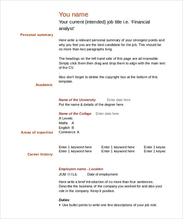 downloadable free resume templates free downloadable resume templates obfuscata photos free resume templates0 jpg free downloadable resume template - Downloadable Free Resume Templates