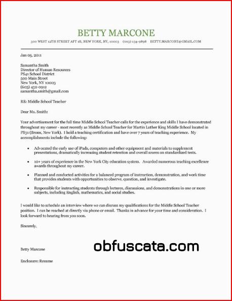 cover letter obfuscata