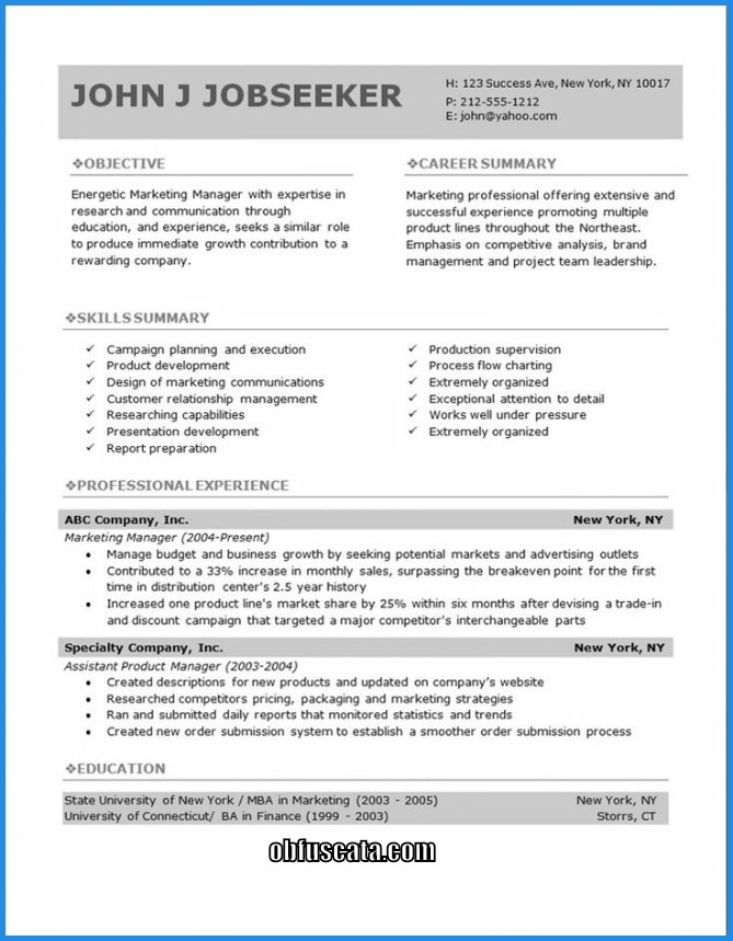resume templates obfuscata 28 images creative resume