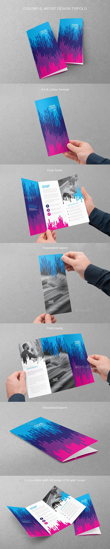 Best brochure templates saigontimesfo