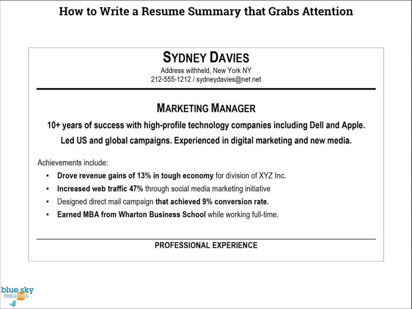 how to carry a resume to an interview