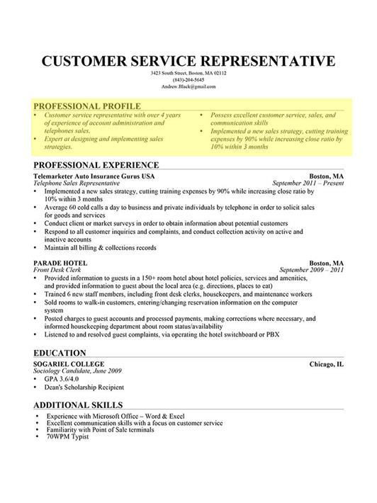 How To Write A Resume That Will Get You An Interview