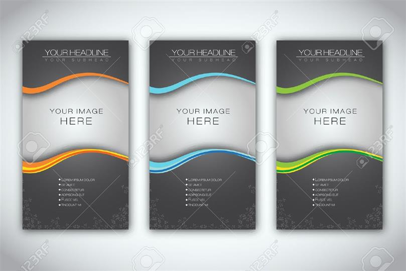 where can you find a brochure template