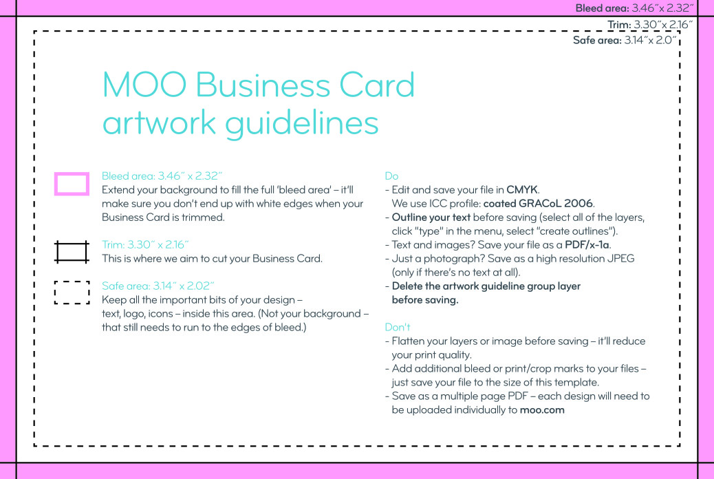 What is Business Card?