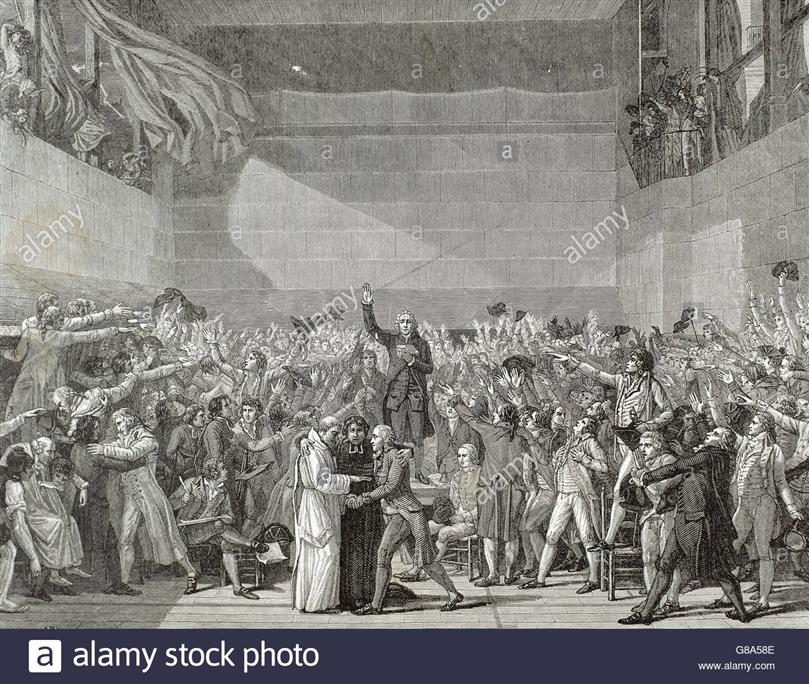 an analysis of the tennis court oath Essay on the tennis court oath was  research papers historical background to animal farm essay history of the clarinet essay ts eliot journey of the magi analysis.