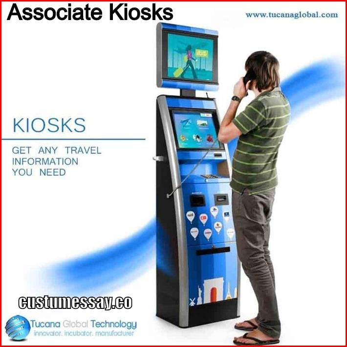 Associate Kiosks
