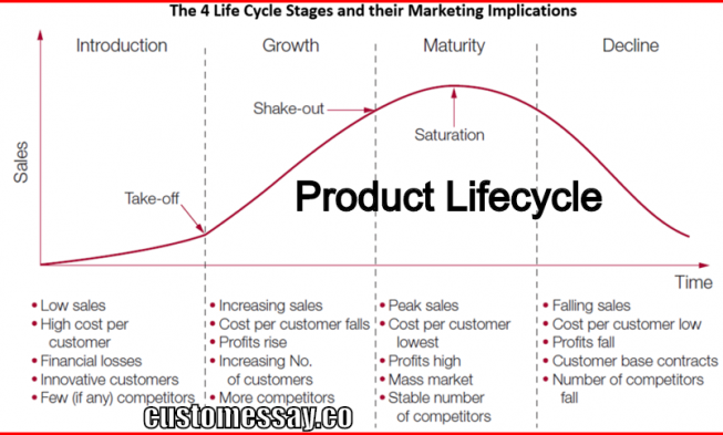 What Is Product Lifecycle