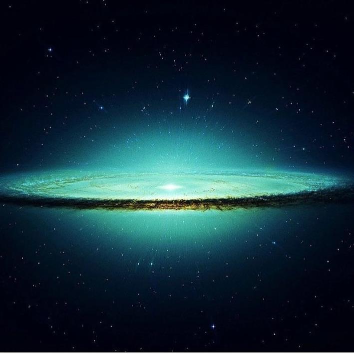Sombrero Galaxy