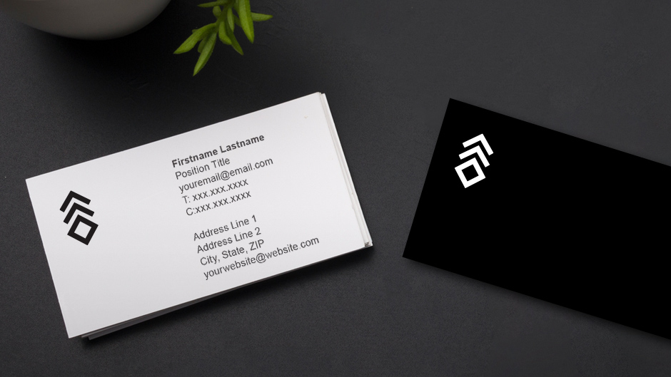 where can you find a business card template. Black Bedroom Furniture Sets. Home Design Ideas