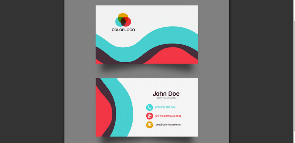 Where can you find a business card template business card template cheaphphosting