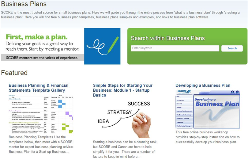 What is a business plan template business plan template wajeb Images
