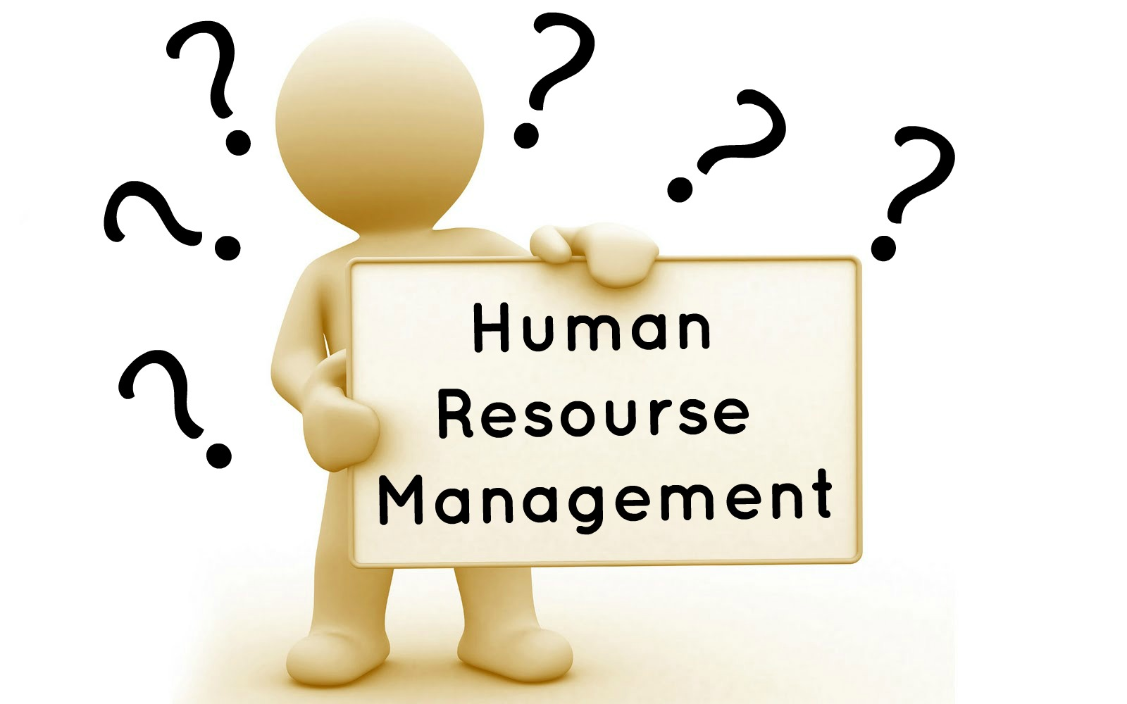 Human Resource Management Job Analysis