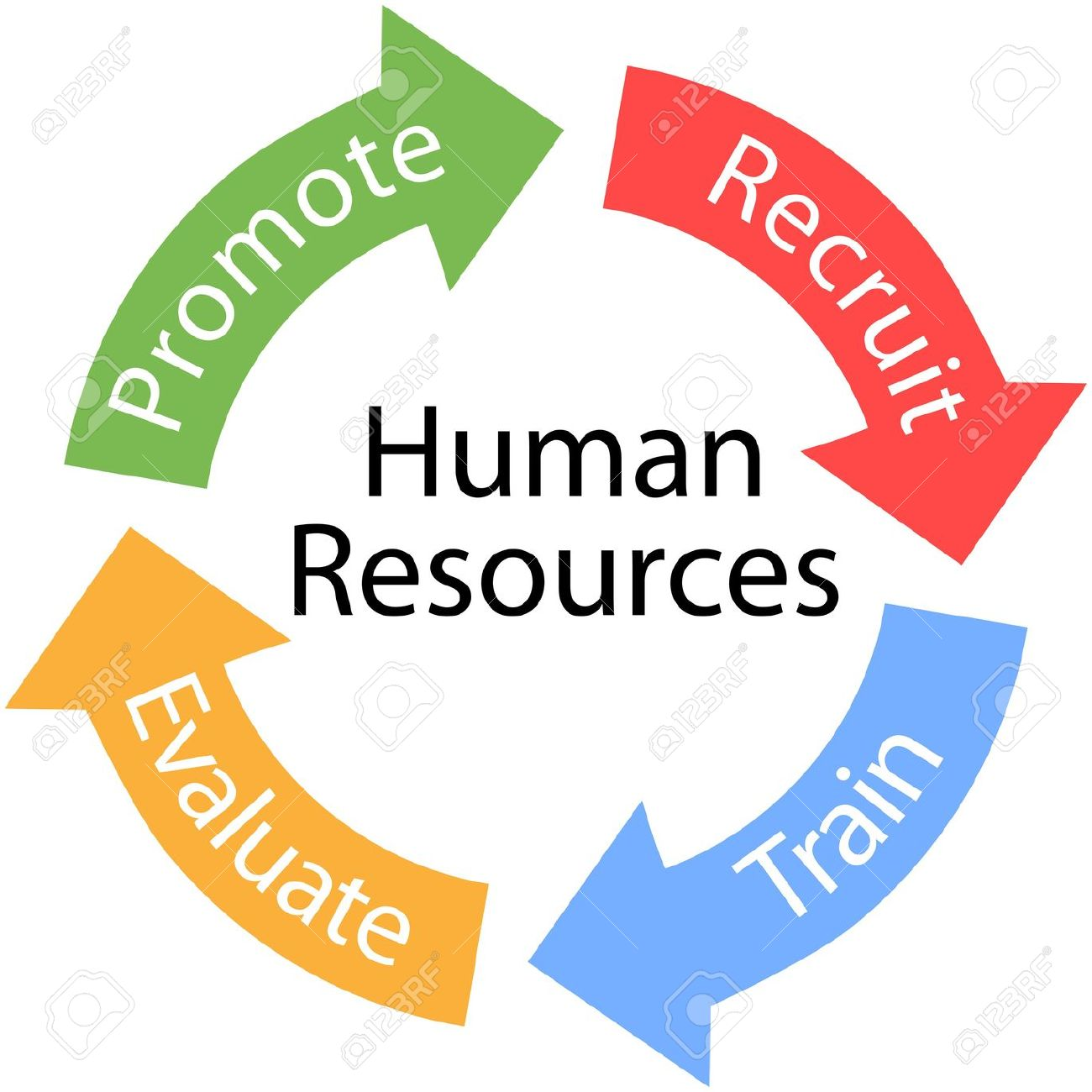 how to find a job in human resources