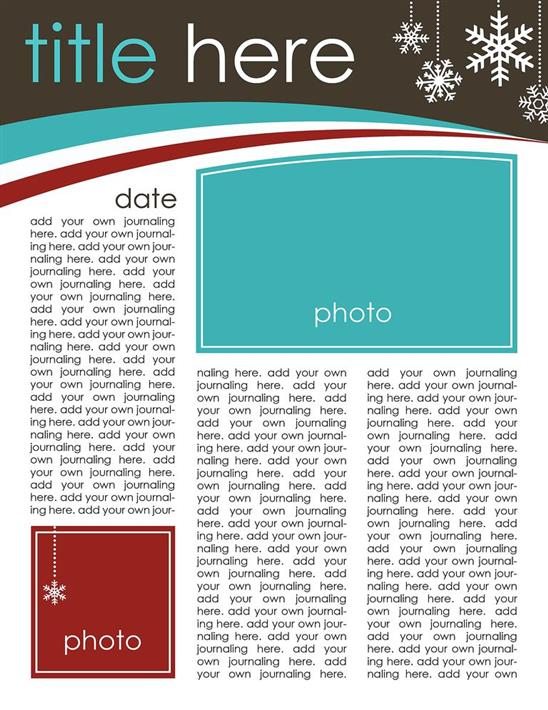 newsletter-templates-3 Online Newsletter Templates on fun company, microsoft word, free office, free printable monthly, classroom weekly,