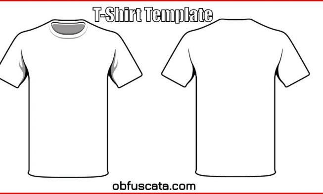 T Shirt Templates Illustrator Geccetackletartsco - T shirt design template illustrator