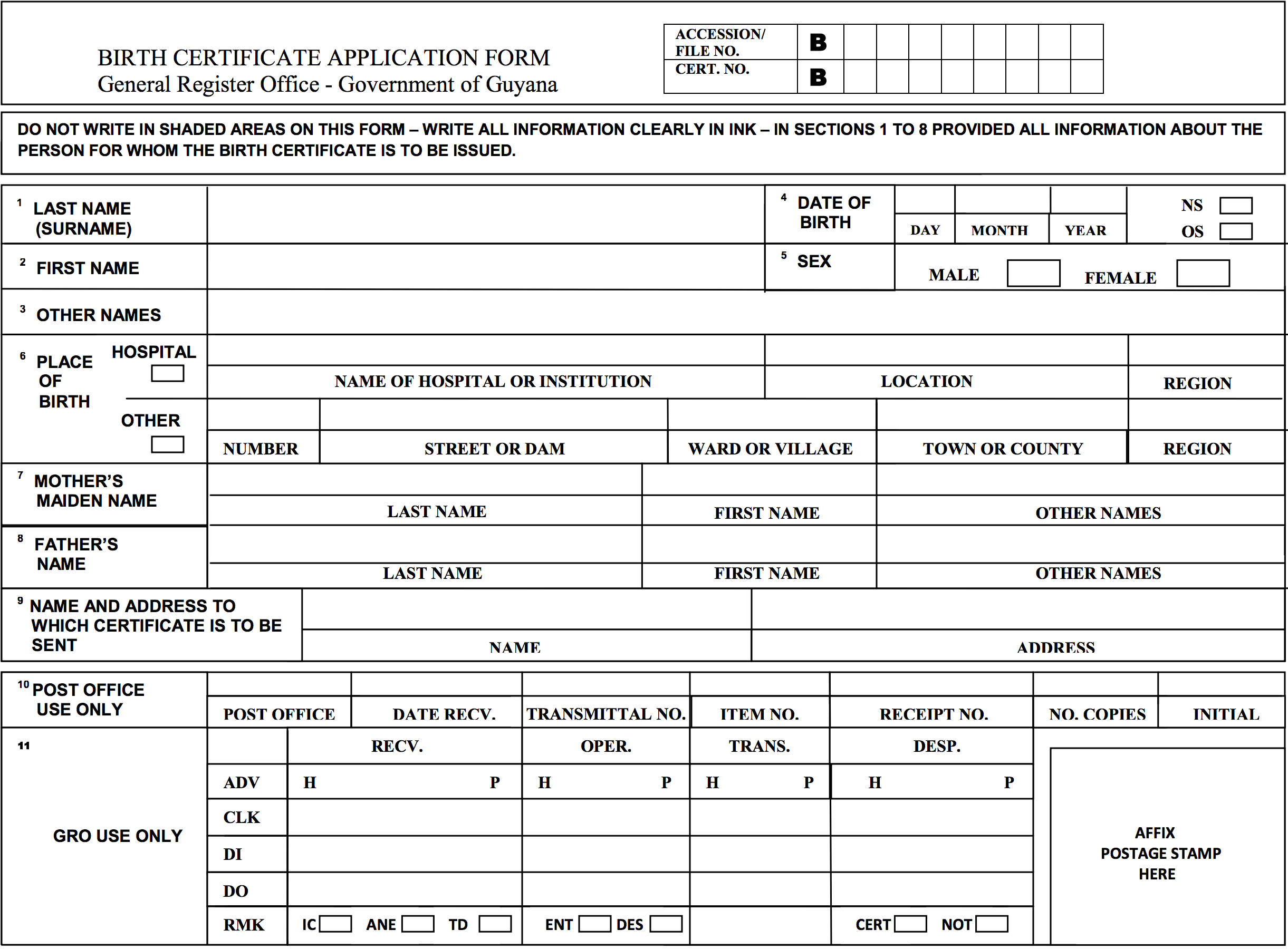 How To Apply For A Marriage License In Nevada 11 Steps: What Is Birth Certificate?