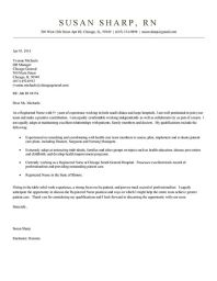 An Example of Cover Letter