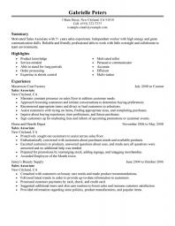 Impressive Resume Tips