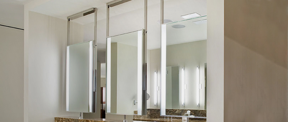 Well-liked Mirror Suspended From Ceiling | o2 Pilates CJ75