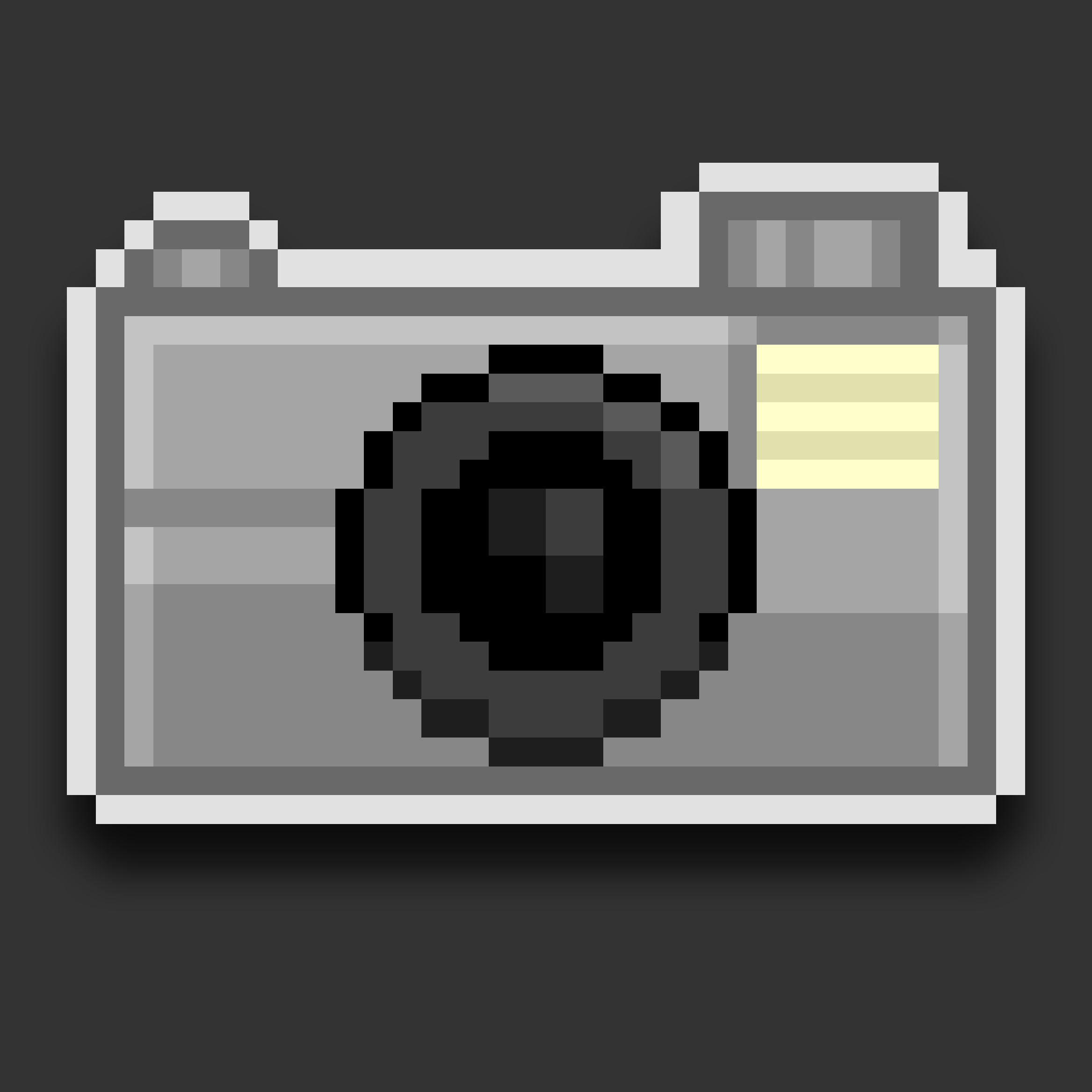 What Is The Definition Of Pixel Art ?